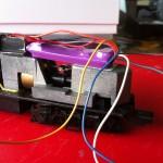 Proto 2000 GP 18 decoder setup
