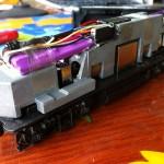 Proto 2000 GP 18 dcc decoder setup